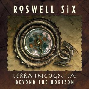 Terra Incognita - Beyond The Horizon (2009)